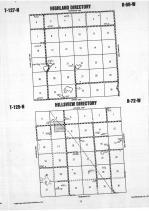 Map Image 001, McPhearson County 1989